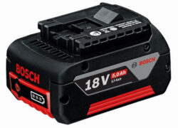 Update: Bosch 18V 5.0Ah Battery Coming Soon to Europe