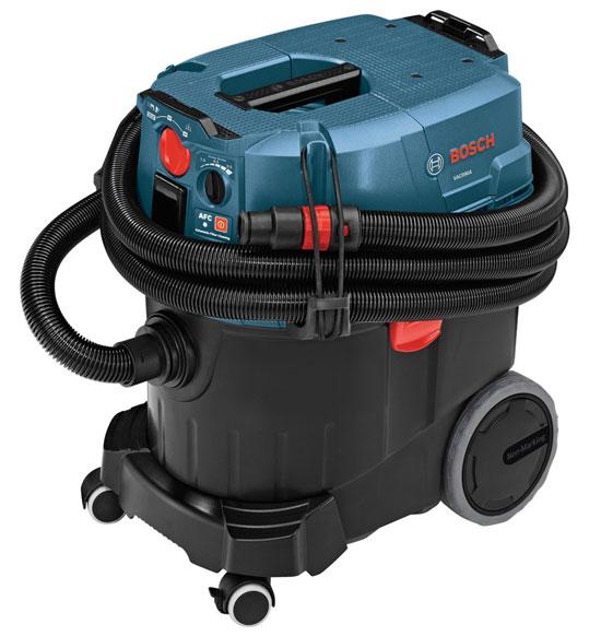 New Bosch Dust Extractors Wet Dry Vacs