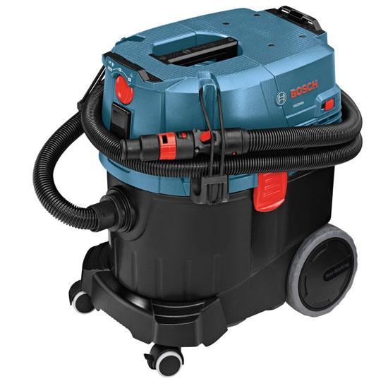 new bosch dust extractors wet dry vacs. Black Bedroom Furniture Sets. Home Design Ideas