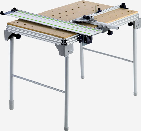 Festool MFT Table