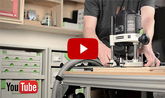 Festool Video Contest