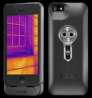 New Flir ONE Thermal Imaging Camera for iPhones