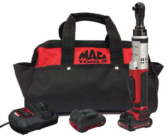mac powered  dewalt cordless impact wrenches ratchets drills