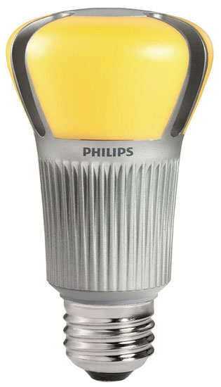 "Daylight Led Bulbs: Review: Cree ""60W"" Daylight LED Light Bulb"