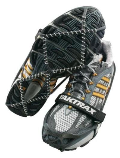 Yaktrax Pro Ice Cleats