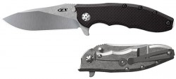New Zero Tolerance Knives for 2014