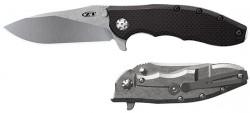 Zero Tolerance 0562CF Knife 2014