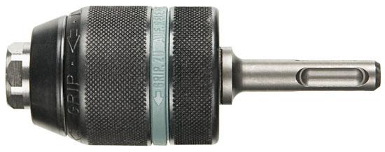 Bosch Sds Plus Drill Chuck Adapter