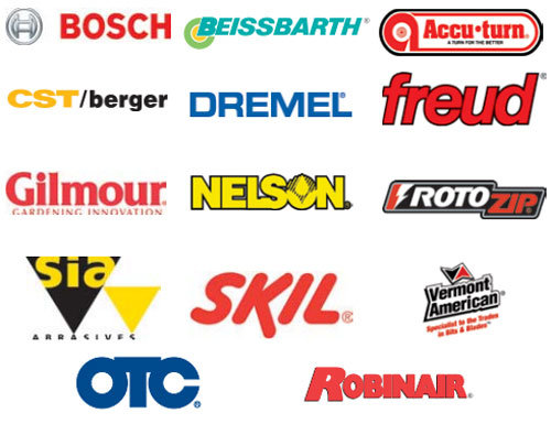 Tool Brands Who Owns What A Guide To Corporate Affiliations
