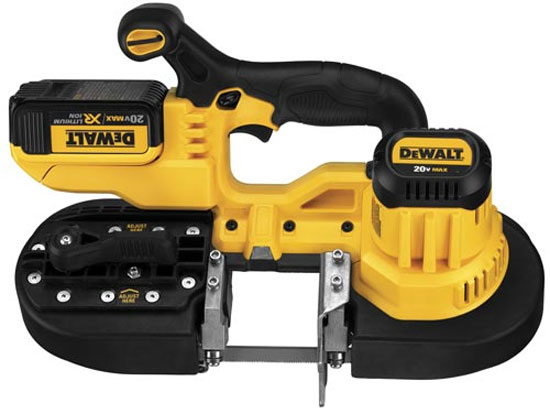 Dewalt 20V Band Saw DCS371