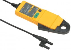 Fluke i30 Current Clamp Meter Hall Effect