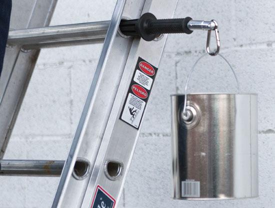 Ladderlimb A Ladder Rung Third Hand