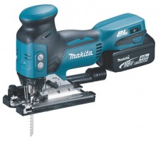 New Makita 18V Brushless Jigsaw