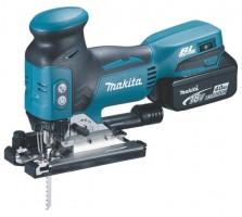 New Makita 18V Brushless Jigsaw