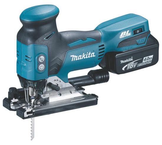 Makita 18V Brushless Jigsaw DJV181
