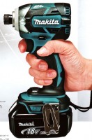 A First Look at the new Makita 18V Brushless Impact Driver