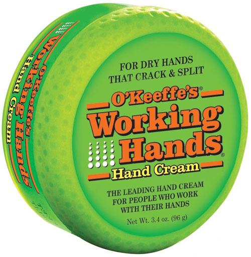 O'Keeffe's Working Hands Cream