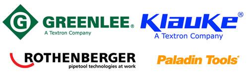 Texttron Tool Brands
