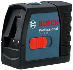 Bosch GLL2-15 Self-Leveling Laser Line Level