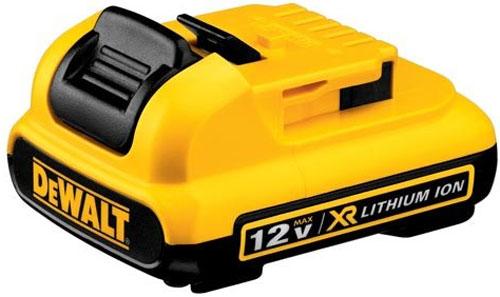 dewalt 12v screwdriver. dewalt 12v 2ah xr battery pack 12v screwdriver