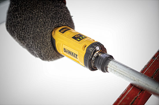Dewalt 8V DCF681 Gyroscopic Reamer Screwdriver