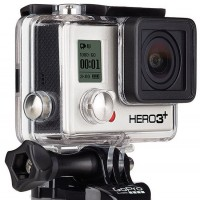 New Tool Buys: GoPro Hero 3+, 80/20 Framing, Emergency Stop Switch