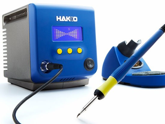 new hakko fx 100 induction soldering system. Black Bedroom Furniture Sets. Home Design Ideas
