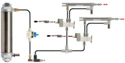 Vex Pneumatics Kit