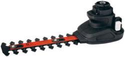 New Black & Decker Matrix Hedge Trimmer and Shear Attachments