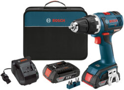 Expiring Soon: Free Battery with Select Bosch 18V Drill, Impact, and Combo Kits