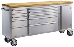 Costco Whalen Tool Cabinet Recall