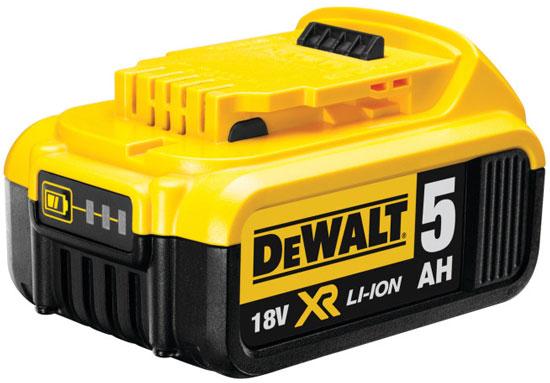 new dewalt 20v 5 0ah battery pack. Black Bedroom Furniture Sets. Home Design Ideas