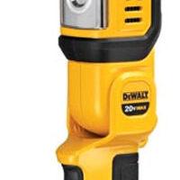 New Dewalt 20V LED Work Lights