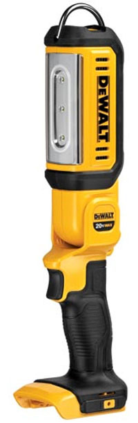 New Dewalt 20v Led Work Lights