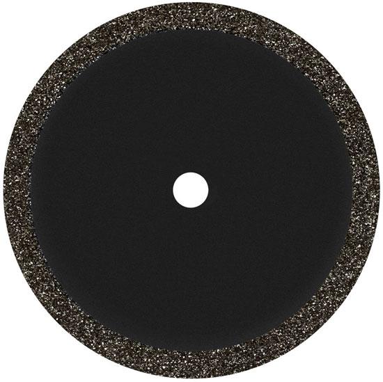 New Super-Abrasive Dremel CBN Metal-Cutting Wheels