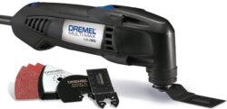 New Dremel MM20 Entry-Level Oscillating Multi-Tool Kit