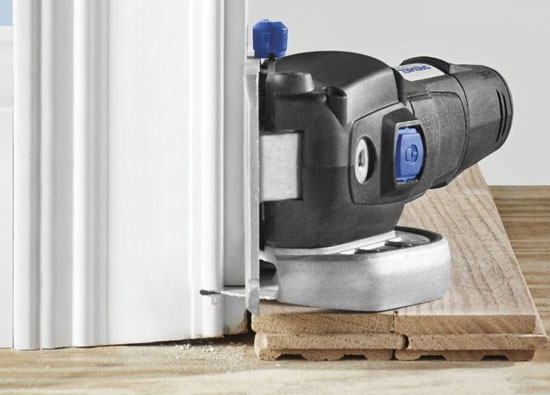 Wall To Flush Cut Saws : A first look at the new dremel ultra saw