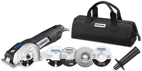 Dremel Ultra-Saw Kit