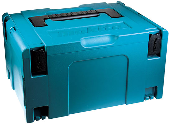 Makita MakPac Tool Box
