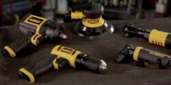 New Dewalt Automotive Air Tools