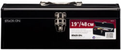 Stack-On 19-inch Metal Tool Box