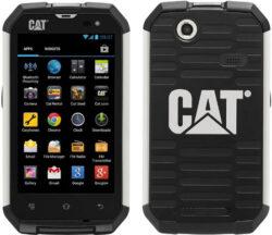 Caterpillar Android Phone