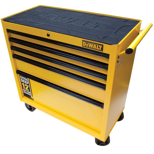 New Dewalt Ball Bearing Tool Storage