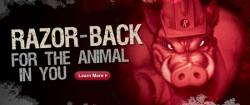Razor-Back Promo Image