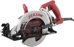 Upgrade Your Gear! ToolGuyd Giveaway: Skil Magnesium Worm Drive Circular Saw