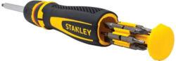 Stanley Hi-Speed Ratcheting Screwdriver Bit Holder