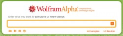 Wolfram Alpha – the Ultimate Calculator and Unit Conversion Engine