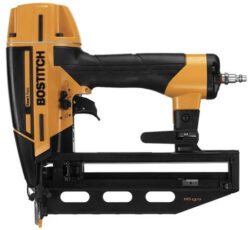 Bostitch Smart Point Finish Nailer