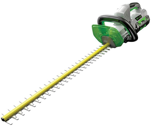 Ego 56V Cordless Hedge Trimmer