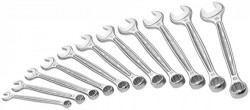 Facom 440 Metric Wrench Set